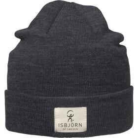 Isbjörn Sunny Cap Kids steel grey